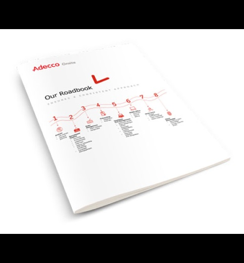 On-Site Management Solutions | Adecco