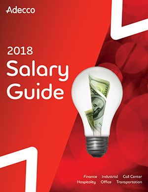 Check out our Creative & Marketing Salary Guide.