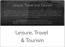 Leisure, Travel and Tourism